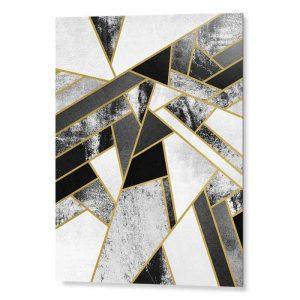 tableau-geometrique-noir-blanc