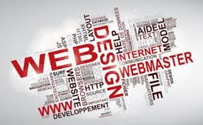 métiers du web
