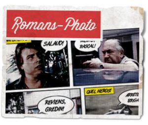 roman photo