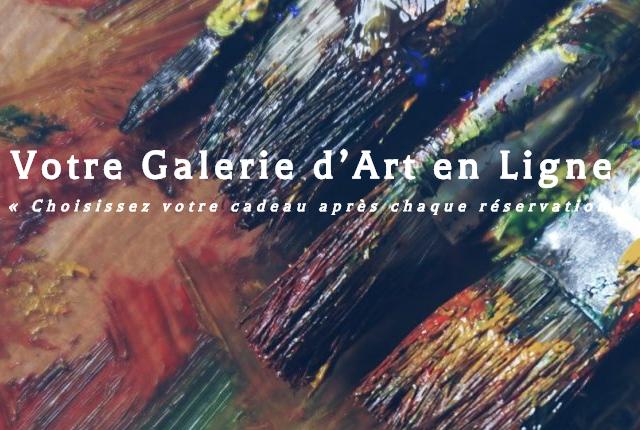 KAZoART ou la facilité d'acheter de l'art en ligne pour chez soi