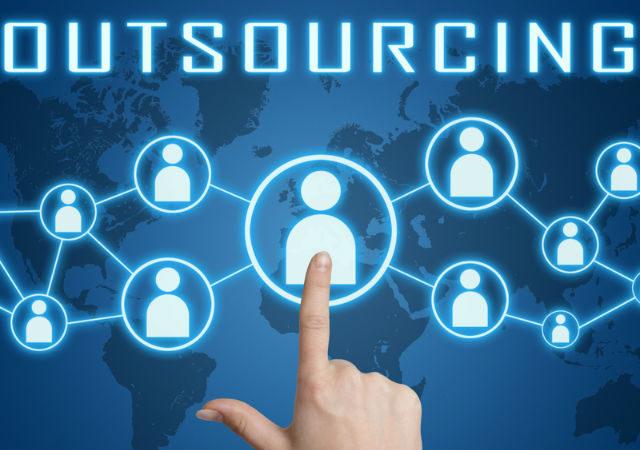 Les services qui facilitent la production dans votre entreprise.