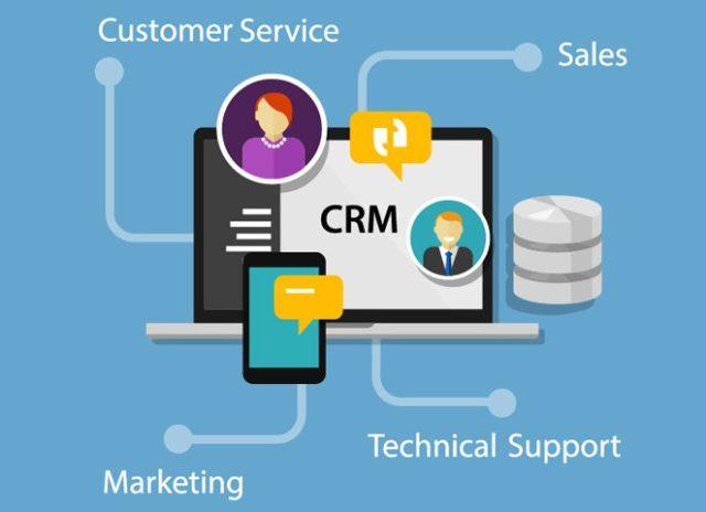 Logiciel CRM : apprenez-en davantage sur vos clients