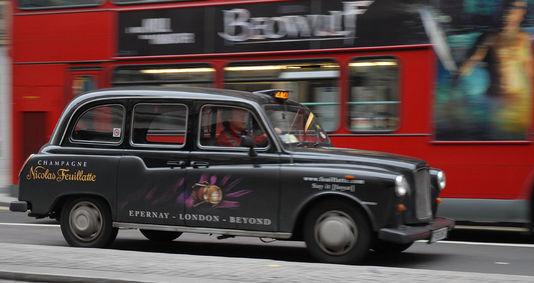 Comment se déplacer à petit prix sur Londres?